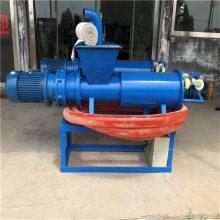 HF-280处理量大的干湿分离机 农村办养殖场必用产品固液分离机