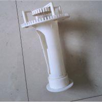 双曲线水泥降温塔淋水喷溅装置 ABS喷头反射型直径50mm 河北华强