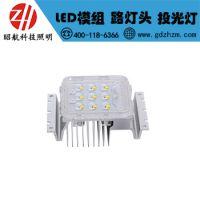 昭航照明分享LED路灯模组设计中的创新策略