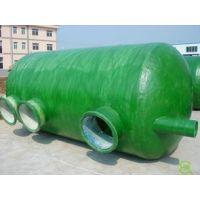 枣强玻璃钢化粪池生产厂家ISMC模压化粪池(缠绕)