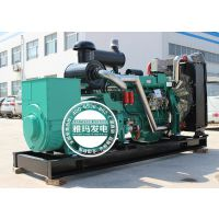 天津柴油发电机组工厂直销 康明斯 潍柴 玉柴等其他进口品牌动力柴油发电机400kw发电机