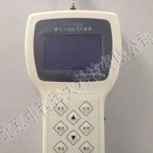 手持式空气洁净度检测仪/尘埃粒子计数器含打印机(中西器材) 型号:YJ23-BII库号:M34746