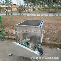 具有搅拌型的输送提升机 可移动式的输送机 粮食上料机