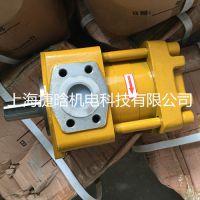 现货供应CHENGJIE内啮合齿轮泵NT2-D12F