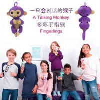 厂家直销手指候 儿童玩具 智能触感宝贝