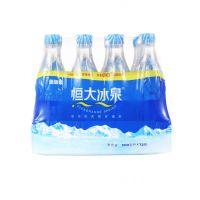 PE热缩膜常用在整件集合包装物品上