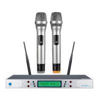 供应KTV/酒吧/咖啡厅专用无线智能话筒-重庆铿锵科技有限公司