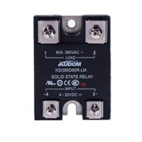 供应英国KUDOM库顿KSI380系列单相交流固态继电器