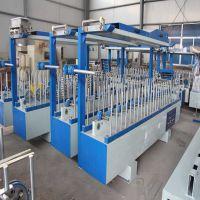 移门线条包覆机多功能冷胶包覆机进口硅胶轮价格_厂家