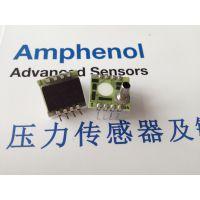 Amphenol压力传感器NPC-1210-100D-3S机械臂抓取组合