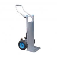 优客力牌SCT150多功能电动爬楼梯搬运车,用来搬运黄沙水泥,冰箱等