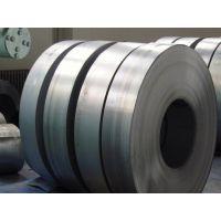 深圳201不锈钢边条 韧性打包钢带窄带