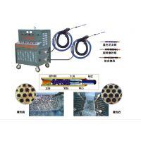 中西 手动凝汽器铜管清洗机(中西器材) 型号:TY-1800B 库号:M293650