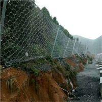 被动防护网厂家价格@拦截落石环形网@安首实体工厂
