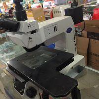转让二手奥林巴斯显微镜MX61 一手货源