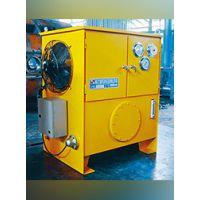 zz低噪声封闭式液压系统RPDF7