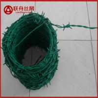 pvc刺绳|pvc优质刺绳|带胶的刺绳网-联舟pvc刺绳图片大全