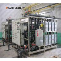 大型光伏产业用超纯水设备 工业高纯水制取设备