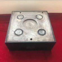 陆韵 150/42圆形板式橡胶支座 产品一流技术生产安装