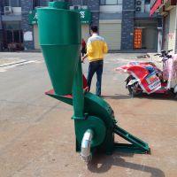农作物干湿秸秆粉糠机设备 铡草粉碎机 实用粉碎机