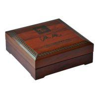 广州鑫美印刷厂家定制木质包装盒 精美高档木质礼品盒、设计印刷制作