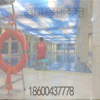 游泳馆吊顶 防水防潮材料