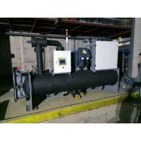 工业冷水机维修枫明制冷更专业