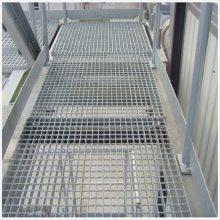 复合钢格栅板 异型钢格栅板 道路水沟盖板