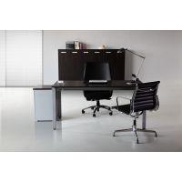 横衡办公家具板式办公室家具桌-GL1
