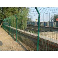 高速公路边栏围栏 双边丝网拦直供 河北装饰护栏网