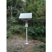 惠州自然保护区气象监测站项目 自动气象监测站