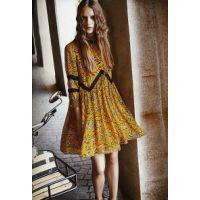 品牌女装加盟店吾贝卡女装品牌加盟女装批发哪里便宜时尚