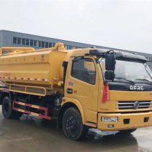 漳州8吨高压疏通车一辆多少钱 工作时间