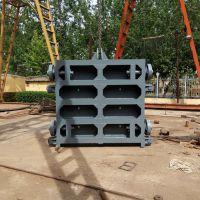 1.5×1.5-10m×10mGZM不锈钢钢闸门#定制加工