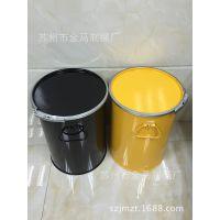 金马制桶厂供应开口铁桶、包装铁桶、化工桶、钢桶