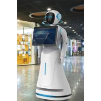 内蒙古银行机器人厂家