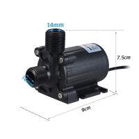鱼缸水泵过滤器 鱼缸水族箱 蓝鱼变频泵
