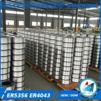ER4043铝硅焊丝ER4043铝硅合金焊丝