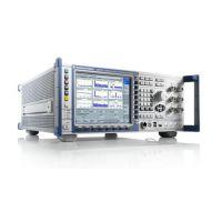 FSU3 FSU8 FSU26 FSU46 德国罗德与施瓦茨 频谱分析仪