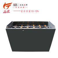 牵引用铅酸蓄电池 电瓶蓄电池 电瓶叉车蓄电池7VBS630-48V