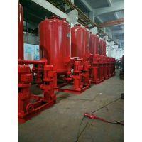 重庆江津 单级消防泵XBD7.6/30-125D*4上海厂家 增压加压泵 带3CF认证