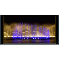 安康音乐喷泉 安康喷泉公司 安康喷泉设备 安康那有做喷泉的