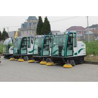 山东电动驾驶式扫地车 锋丽扫地车厂家 质量可靠 齐全
