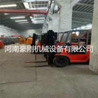 销售叉车 1.5吨内燃式仓储叉车 豪刚机械运输搬运设备厂家批发