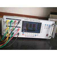 电动机保护器检定装置