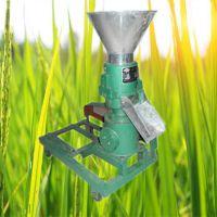 家禽饲料颗粒机 羊饲料颗粒机价格 养殖场颗粒饲料机型号