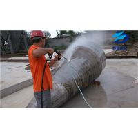恒德HD3521 350公斤压力高压清洗机喷砂除锈清洗机械表面 厂家直销