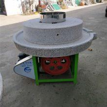 大豆磨浆石磨机 小型电动石磨家用黄豆磨浆豆腐机价格信达热卖