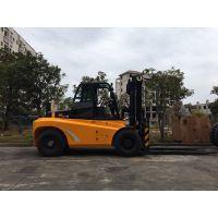 13吨叉车|13.5吨叉车|设备运输搬运重型叉车生产商