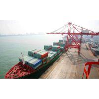 东莞到上海崇明内贸海运门到门全程运输装瓷砖装几多吨小柜【船诚海运公司】